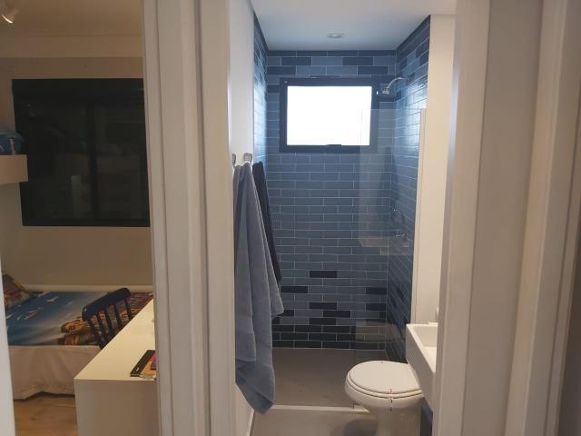 Código MA40 - Apto 52m² com 2 dorms, suite, varanda Gourmet - 400 metros da Estação Osasco - Foto 15