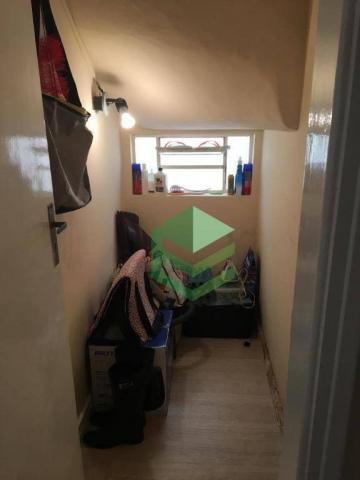 Sobrado com 2 dormitórios à venda, 85 m² por R$ 510.000 - Dos Casa - São Bernardo do Campo - Foto 10