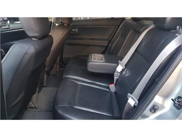 Nissan Sentra 2.0 s 16v flex 4p automático - Foto 8