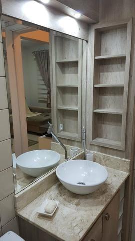 Apartamento de três dormitórios Água Verde - Foto 4