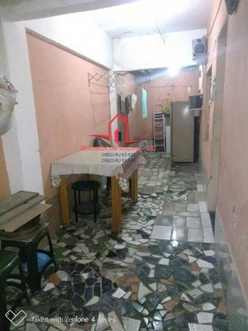 Casa de vila à venda com 1 dormitórios em Centro, Duque de caxias cod:011 - Foto 13