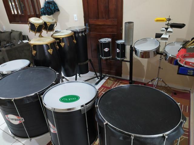 Instrumentos pra alugar - Foto 5