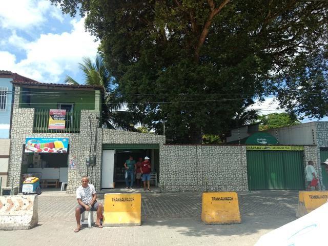 Excelente Chácara na Praia de Tubarão/Paripe - Foto 9