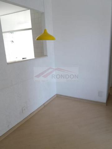 Apartamento para alugar com 2 dormitórios em Vila endres, Guarulhos cod:AP0322 - Foto 18