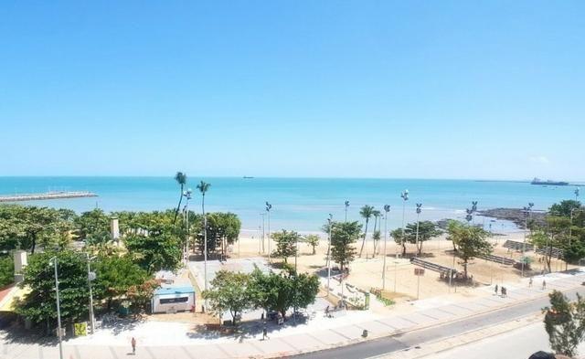 (HN) TR 50081 - Apartamento a venda na Beira Mar com 165m² - Vista Mar Total - Foto 8