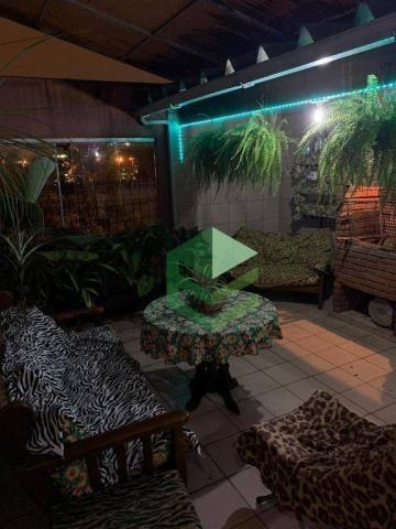 Sobrado com 4 dormitórios à venda, 335 m² por R$ 1.590.000 - Centro - São Bernardo do Camp - Foto 7