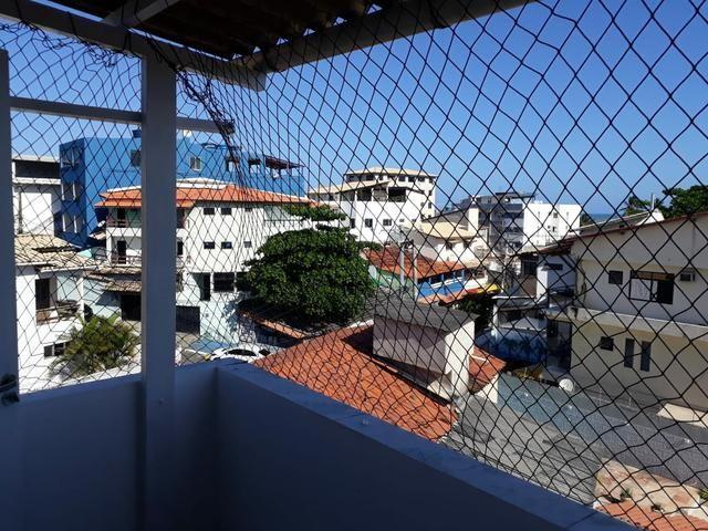 Apartamento 1/4 mobiliado em Itapuã - Foto 9