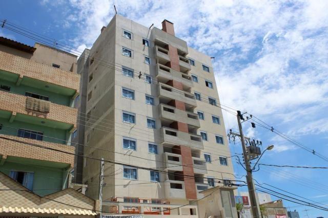 Apartamento à venda com 2 dormitórios em Santa cândida, Curitiba cod:64833 - Foto 2