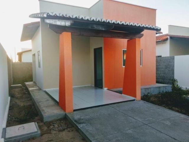 Casas em Nova Esperança _ Parnamirim: Alameda dos Jardins - Foto 13
