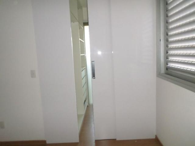 Apartamento excelente 4 quartos todo montado 2 suítes 3 vagas livre e lazer top - Foto 17
