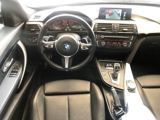 BMW 328I 2014/2015 2.0 GT M SPORT 16V GASOLINA 4P AUTOMÁTICO - Foto 6