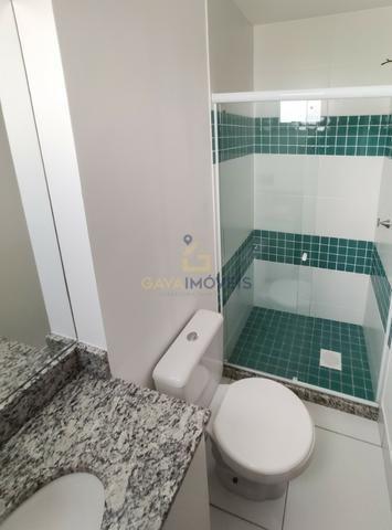 Apartamento decorado com 2 quartos e 1 suíte pronto para morar! - Foto 11