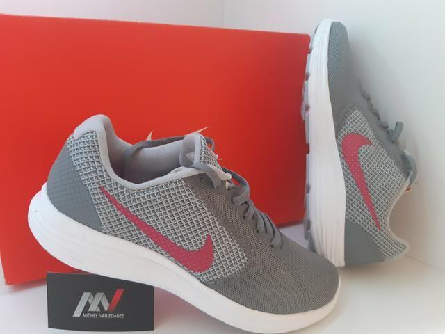 Tenis Nike original 37 38 - Foto 3