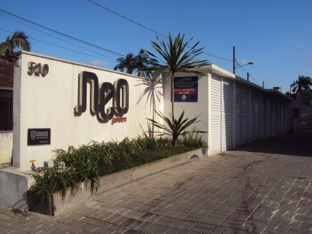 Apartamento para alugar com 2 dormitórios em Anita garibaldi, Joinville cod:08528.001 - Foto 2