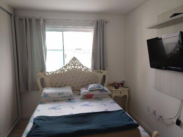Apartamento com 03 suítes, 02 Vagas, com 140m² privativos!!! Morretes Itapema - Foto 14