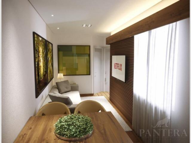 Apartamento à venda com 2 dormitórios em Santa maria, Santo andré cod:56256 - Foto 2