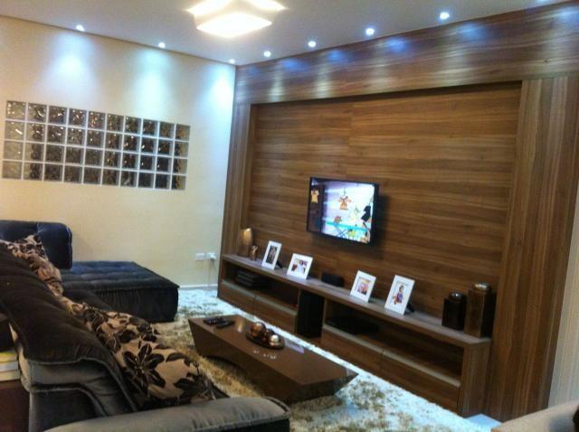 Casa nova com 4 suítes em bairro nobre - Foto 6