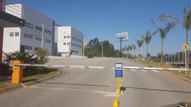Loteamento/condomínio à venda em Centro, Vargem grande paulista cod:62115 - Foto 2