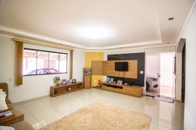 Qnm 10 - sobrado 4 quartos - casa de fundos - Foto 2