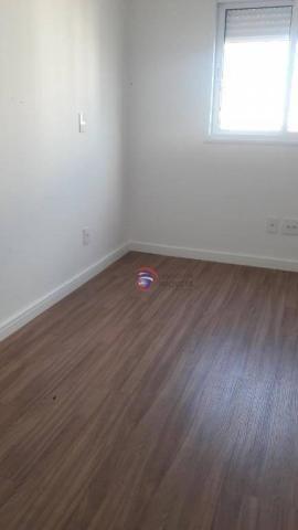 Apartamento para venda, vila pires, santo andré - ap4918. - Foto 12