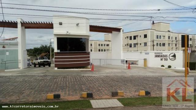 Imperdivel, Apto , 2° andar, 2 quartos, no Residencial Jangadas, Nova Parnamirim - Foto 16