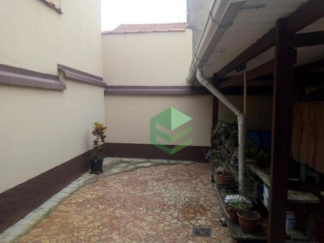 Sobrado com 1 dormitório à venda, 128 m² por R$ 427.000 - Assunção - São Bernardo do Campo - Foto 11