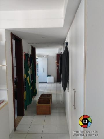 Apto com 4 quartos, sendo 3 suítes no bairro de petrópolis com 180 metros - Foto 8