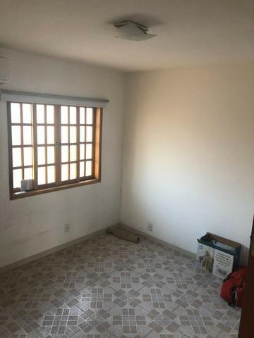 Casa 3 quartos 2 suítes Área externa atrás com mais 3 cômodos - Foto 14