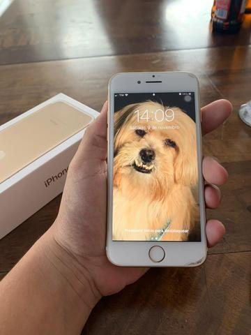IPhone 7 32 gb com garantia Apple - Foto 4