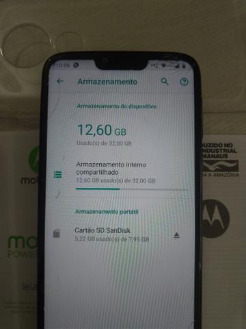 Moto G7 Power - Foto 2