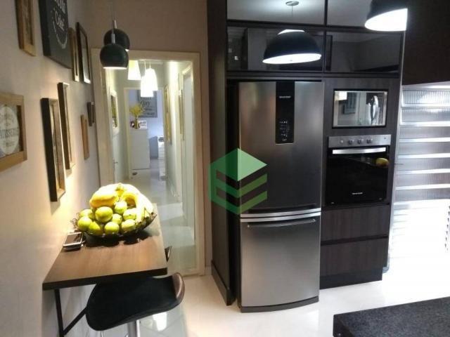 Casa com 2 dormitórios à venda, 113 m² por R$ 520.000 - Jardim São Paulo - São Bernardo do - Foto 8