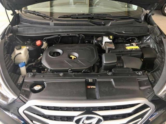 ix35  2.0 16V 2WD Flex Aut. - Foto 10