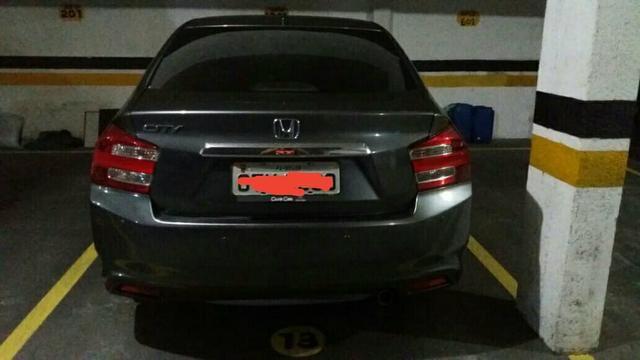 Honda City 2013 - Foto 3