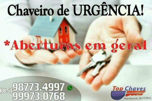 Top Chaves Chaveiro 24h what'sapp 9 8773.4997 - Foto 2