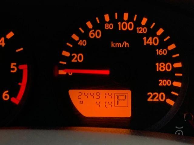 Nissan Frontier LE 2.5 4x4 Diesel Aut 2008/2009 - Foto 17