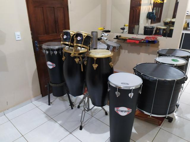 Instrumentos pra alugar - Foto 4