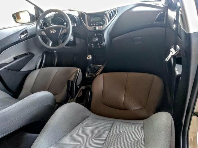 Hyundai hb20s comfort 1.6 flex mt 15-15 - Foto 5