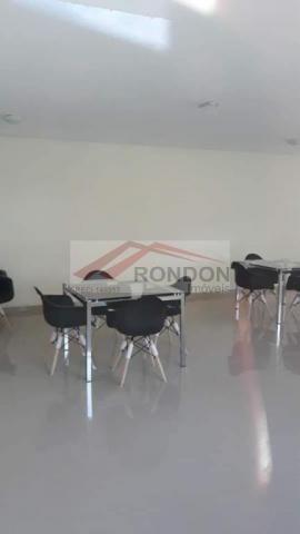 Apartamento para alugar com 2 dormitórios em Água chata, Guarulhos cod:AP0262 - Foto 18