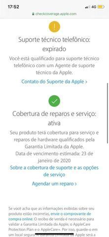 IPhone XS Max 64gb - Com garantia - Foto 4