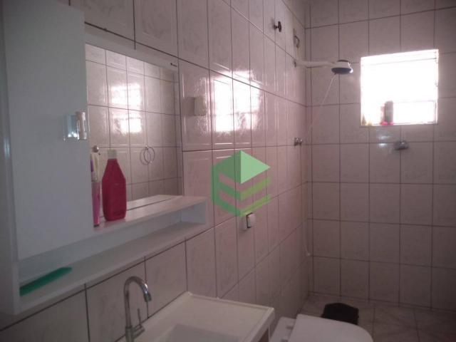 Casa com 2 dormitórios à venda, 130 m² por R$ 490.000 - Baeta Neves - São Bernardo do Camp - Foto 11