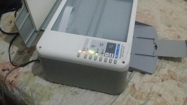 Impressora HP F335