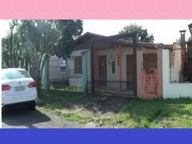 Passo Fundo (rs): Casa cqpoa