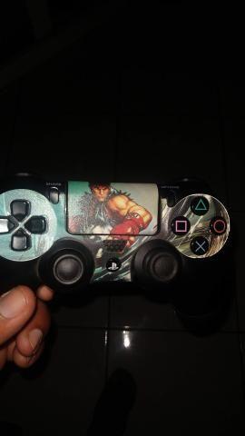 PS 4 só venda aceito cartao
