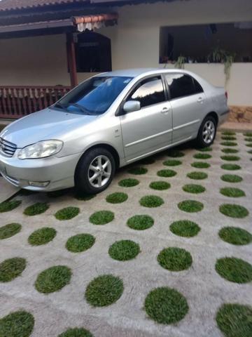 Toyota Corolla Corolla XEI completo