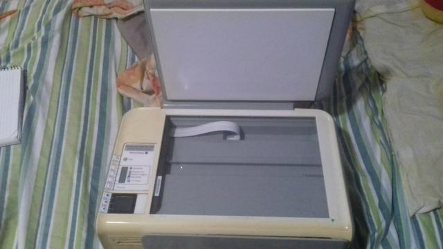 Hp Photosmart C4280 impressora - scanner - copiadora