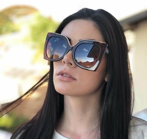 09029d293 Óculos De Sol Tom Ford Marrom Feminino - Bijouterias, relógios e ...