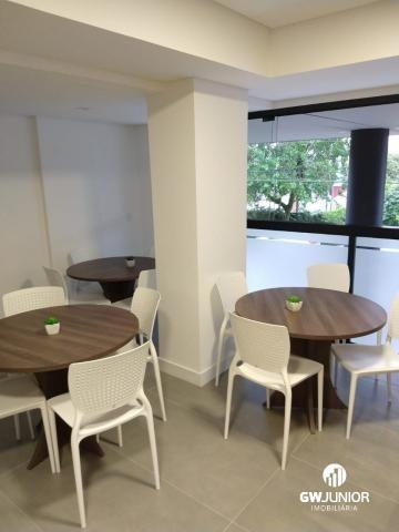 Apartamento à venda com 1 dormitórios em Saguaçu, Joinville cod:490 - Foto 6