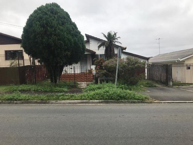 Terreno à venda em Capão raso, Curitiba cod:T0675 - Foto 5