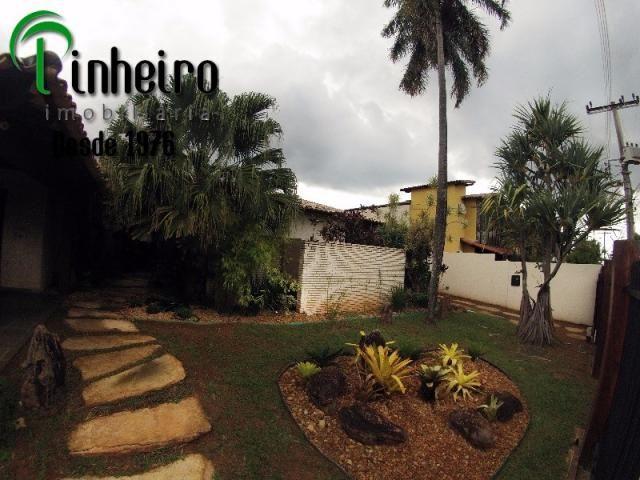 SHIS QI 23 - Casa Terreá - Foto 8