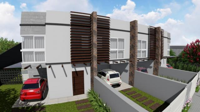 Casa à venda com 3 dormitórios em Costa e silva, Joinville cod:2211 - Foto 2